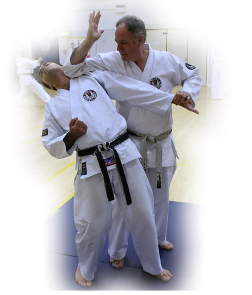 SEMKA - Horsham Karate Club, Sussex - Adult Wado Ryu Karate
